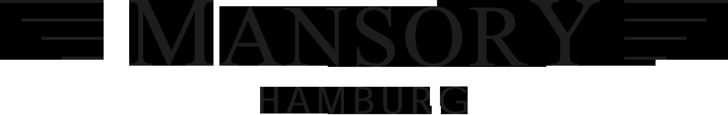 MANSORY HAMBURG